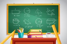 Panduan Belajar dari Rumah di TV Edukasi SD Kelas 1-6, Jumat 16 April 2021