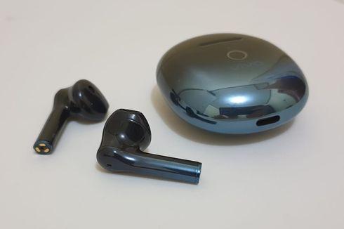 Review Vivo TWS Neo, Earphone Wireless Rp 1 Jutaan