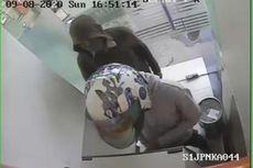 Polisi Tangkap 2 Pelaku Pembobolan 14 ATM di Pontianak