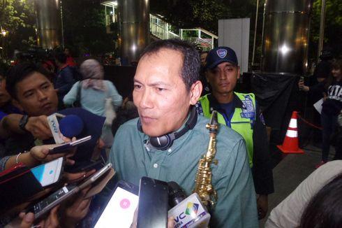 Saut Situmorang: Pegawai KPK Seharusnya 8.000 Orang
