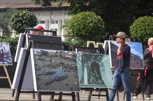 Omnibus Law Dikhawatirkan Ancam HAM dan Kelestarian Lingkungan