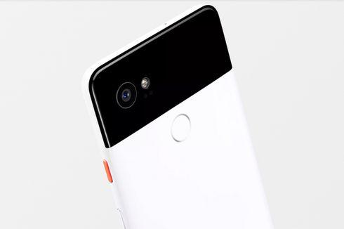 Google Pixel 2 Sematkan Kecerdasan Buatan untuk