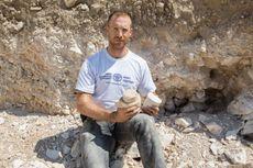 Semasa dengan Mujizat Yesus, Bengkel Perkakas Batu Didapati di Galilea