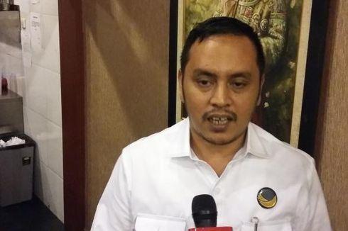 Prolegnas Prioritas 2021 Tak Kunjung Disahkan, Baleg: Masih 'Mandeg' di Pimpinan