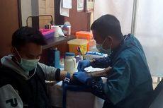 Ratusan Mahasiswa Unsri Indralaya Terjangkit Hepatitis A