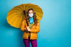 Sebentar Lagi Musim Hujan, Begini Cara Jaga Kesehatan di Masa Pandemi