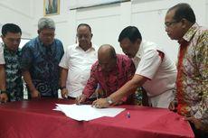 Gubernur Papua Minta Jokowi Pertimbangkan Jadwal PON 2020