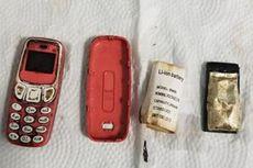 Pria Ini Telan Ponsel Nokia 3310 Bulat-bulat