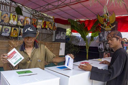 Indonesia Menganut Teori Kedaulatan Rakyat