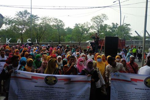Gaji Guru Kontrak di Bekasi
