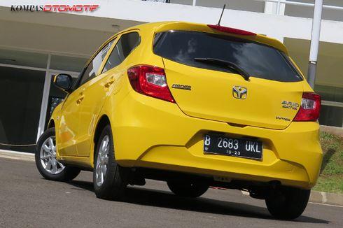 Awal 2021, Honda, Toyota, dan Suzuki Kerek Harga Mobil Murah