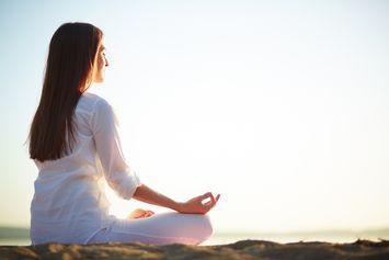5 Manfaat Meditasi Pernapasan, Cocok untuk Usir Stres Dikala Pandemi