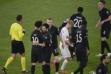 Timnas Jerman Tegas Protes Qatar soal Pelanggaran HAM