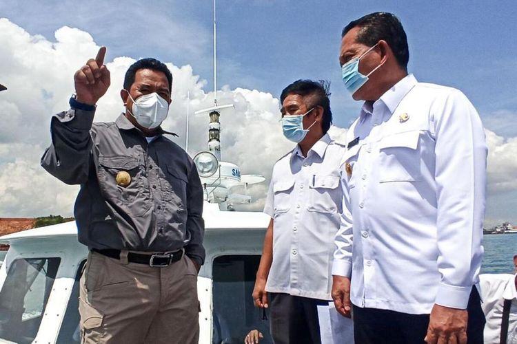 Pjs Gubernur Provinsi Kepulauan Riau (Kepri) Bahtiar Baharuddin menegaskan bahwa Jembatan Batam Bintan sudah bisa dieksekusi mulai tahun 2021 mendatang. Bahkan untuk mendukung tersambungnya dua pulau ini, Pemprov langsung mendukung dengan pembebasan lahan, amdal dan hal-hal teknis lainnya.