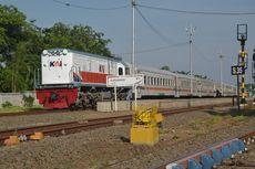 3 Kereta Api Lokal Daop 1 Jakarta Beroperasi Lagi per 22 September 2021
