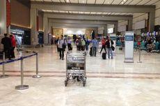 Jelang Natal dan Tahun Baru, Polisi Antisipasi Ancaman Teror di Bandara Soekarno-Hatta