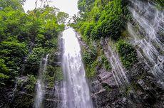 15 Tips Wisata ke Curug Lawe Benowo Ungaran, Pakai Sepatu Gunung