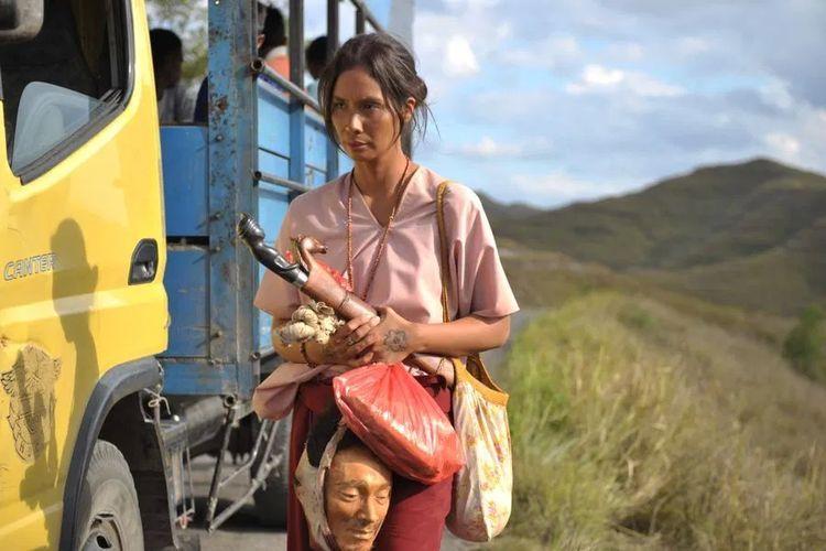 Marlina Si Pembunuh Empat Babak, Perjalanan Perempuan Mencari Keadilan