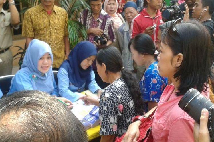 Sebulan Tak Bikin Ktp Pendatang Di Depok Akan Kena Tipiring