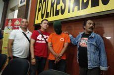 Nasib Penghina Iriana, Dimaafkan Gibran dan Kaesang, Ditangkap Polisi