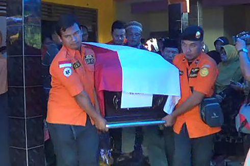 Ratusan Pelayat Iringi Almarhum Catur ke Pemakaman