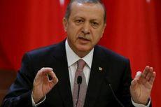 Koran Terbesar Belanda Tampilkan Erdogan sebagai Seekor Kera