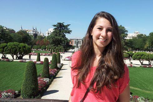 Fakta Katie Bouman, Wanita di balik Foto Lubang Hitam, dan Perempuan dalam Sains