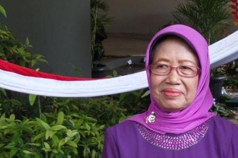 Ibunda Jokowi dalam Kenangan Ganjar: Sosok Ibu yang Rendah Hati dan Merakyat