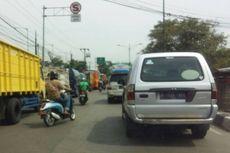 Uji Kir di Kota Bekasi Berimbas Kemacetan