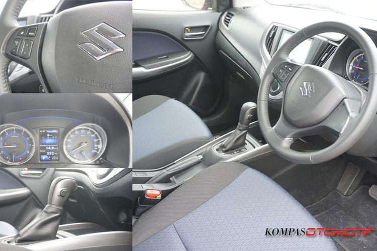 Suzuki Baleno Hatchback Facelift