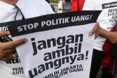 Modus Politik Uang, Dulu Serangan Fajar, Kini Pascabayar