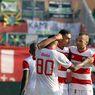 Pemain Madura United Dilarang Meninggalkan Pamekasan