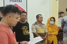 Gerindra Sidang Ketua DPRD yang Digerebek Warga Berduaan dengan Sespri