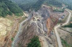 Pembangunan Bendungan Lau Simeme Dikebut