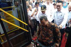 Jabar Akan Beli 20 Bus Scania yang Ramah Difabel, Lansia dan Ibu Hamil