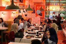 7 Kafe yang Sedang Hits di Bandung dengan Interior Ciamik