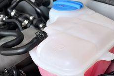 Warna Air Radiator Kecoklatan, Apakah Normal?