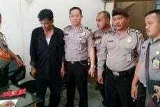 Preman Penikam Bos Pasar Malam Ditangkap