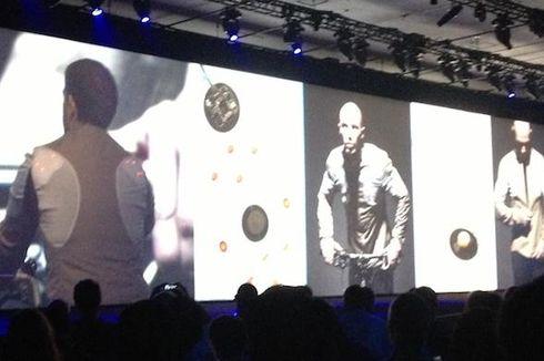 Inovasi Intel, Baju Pintar sampai Baterai Anggur