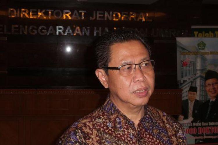 Tarik Setoran Bipih, Jemaah Tetap Berstatus sebagai Calon Haji 2021