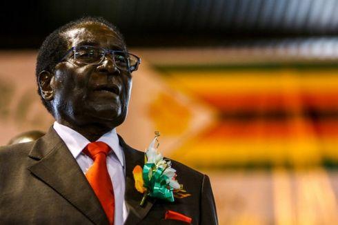 Presiden Mugabe Klaim Zimbabwe Sudah Capai Swasembada