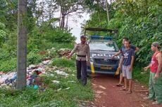 Geger, Bayi Baru Lahir di Palembang Ditemukan di Tempat Sampah