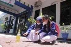Banyuwangi Alami Fenomena Hari Tanpa Bayangan, BMKG: Suhu Udara Akan Semakin Panas