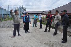 Jebol Pagar dan Serang Petugas, 26 Narapidana Lapas Wamena Papua Kabur