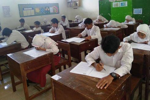Kisi-kisi Ujian SD 2020 Mapel IPA dari Disdik DKI Jakarta