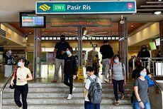 Singapura Persiapkan Hidup bersama Covid-19, Epidemiolog: Bukan untuk Saat Ini