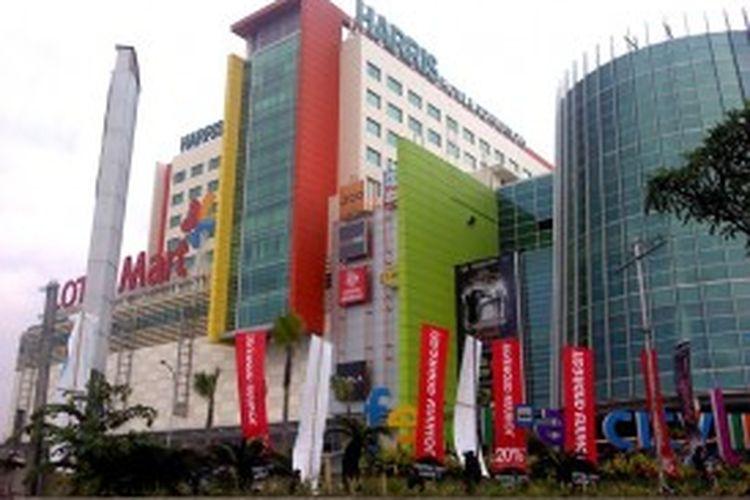 Agung Podomoro Land investasikan Rp 800 miliar untuk Bandung City Center.