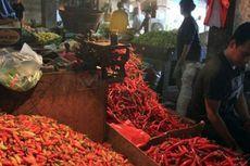 Harga Cabai Rawit Merah Rp 100.000 Per Kilogram