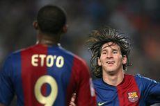Alasan Messi Tolak Inter Milan Bukan Perkara Uang