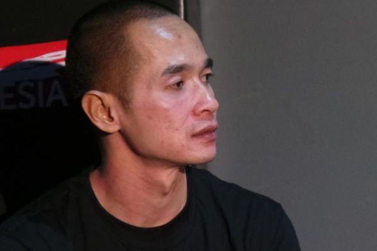 Legenda tim nasional Indonesia, Kurniawan Dwi Yulianto.